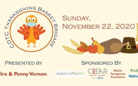 Thanksgiving Basket Brigade | Nov 21st
