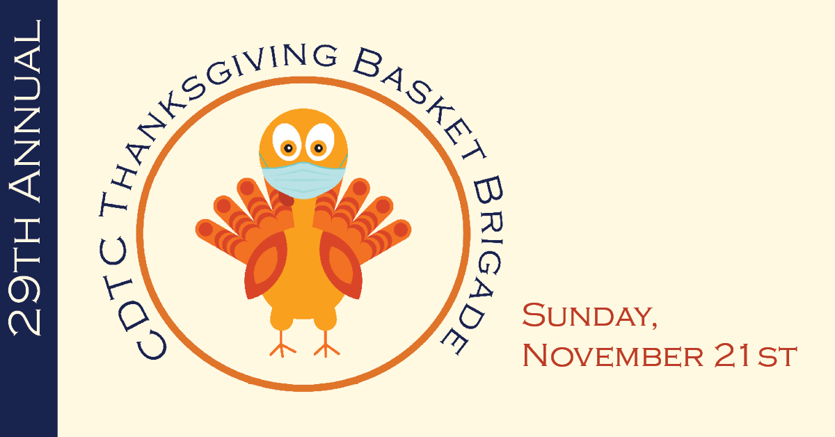 28th Annual Basket Brigade