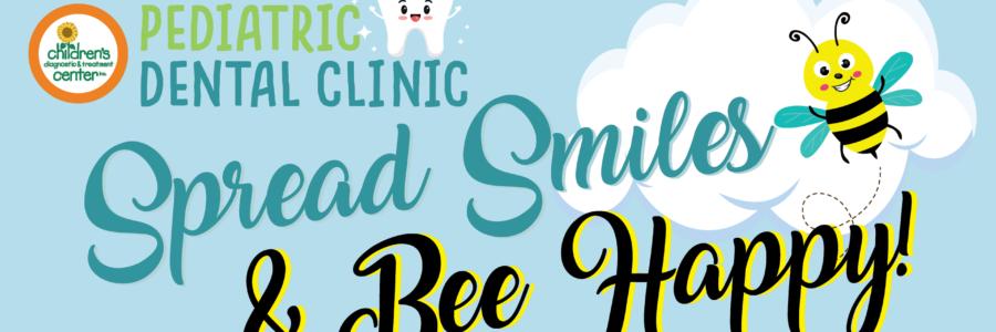 Spreading Smiles | Feb 27