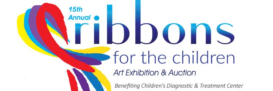 Ribbons for the Children | Sept 23