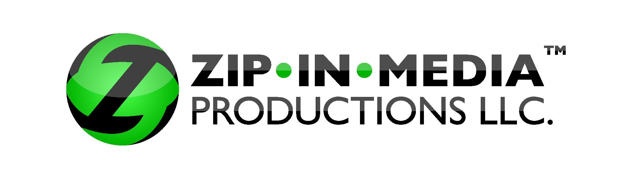 Zip In Media Productions