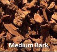 Medium Bark - Mulch