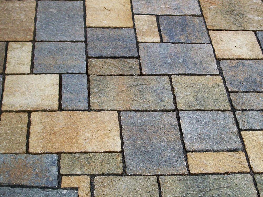 Ed'sLandscaping pavers, pavingstone materials