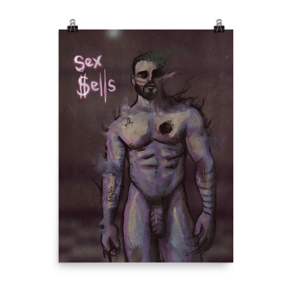 """Featured image for """"Sex Sells - Poster"""""""