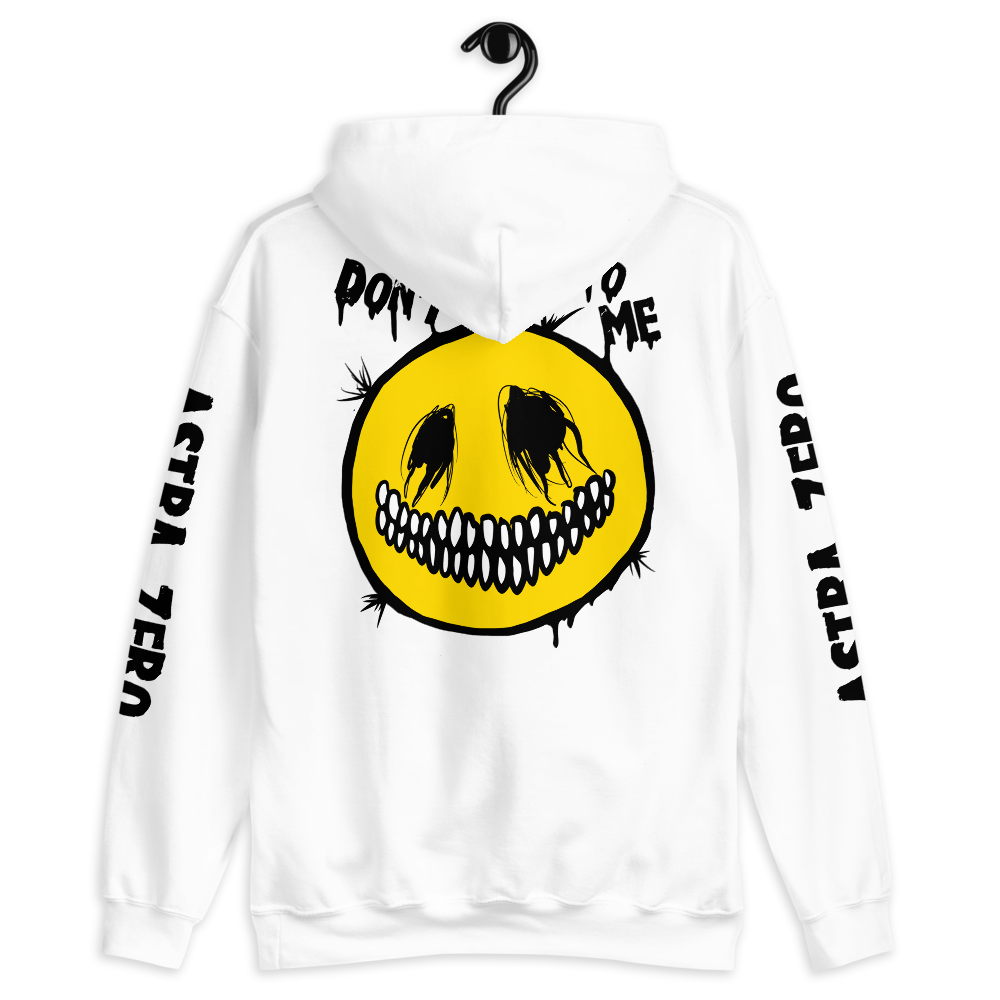 """Featured image for """"Don't Talk To Me - Unisex Hoodie"""""""