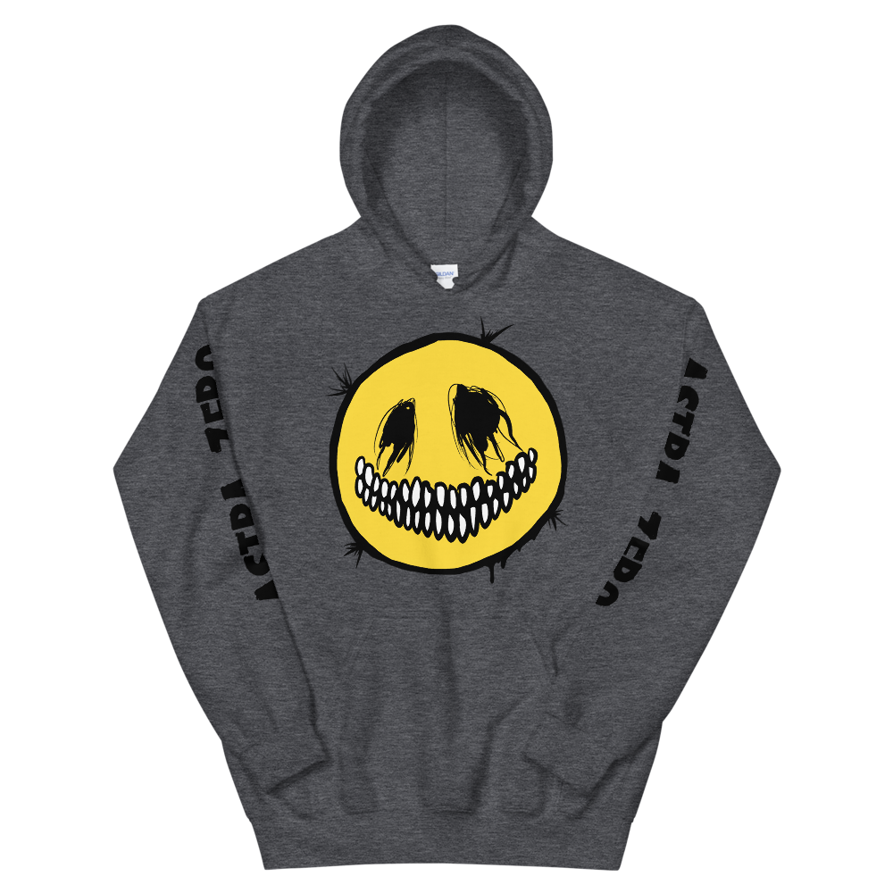 """Featured image for """"Smiley - Unisex Hoodie"""""""