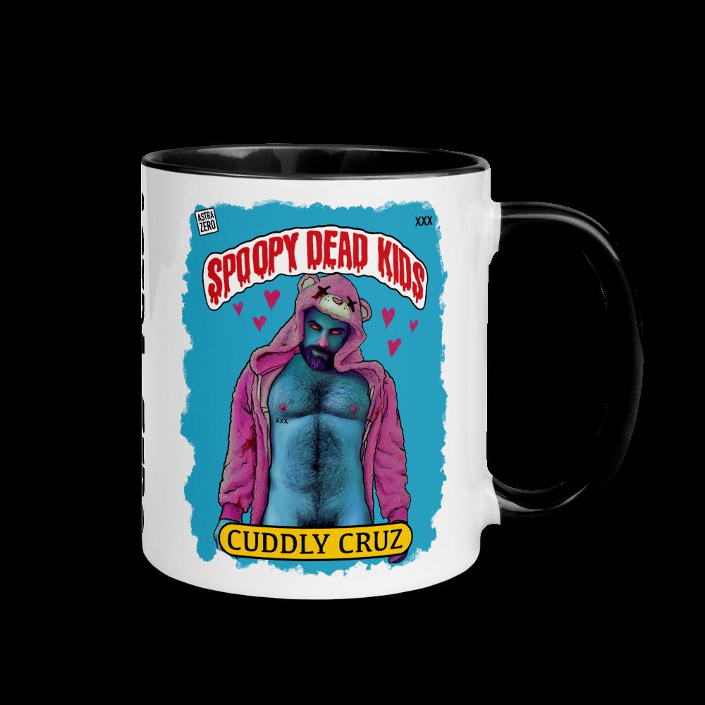 "Featured image for ""Spoopy Dead Kids ( Cuddly Cruz ) Mug"""