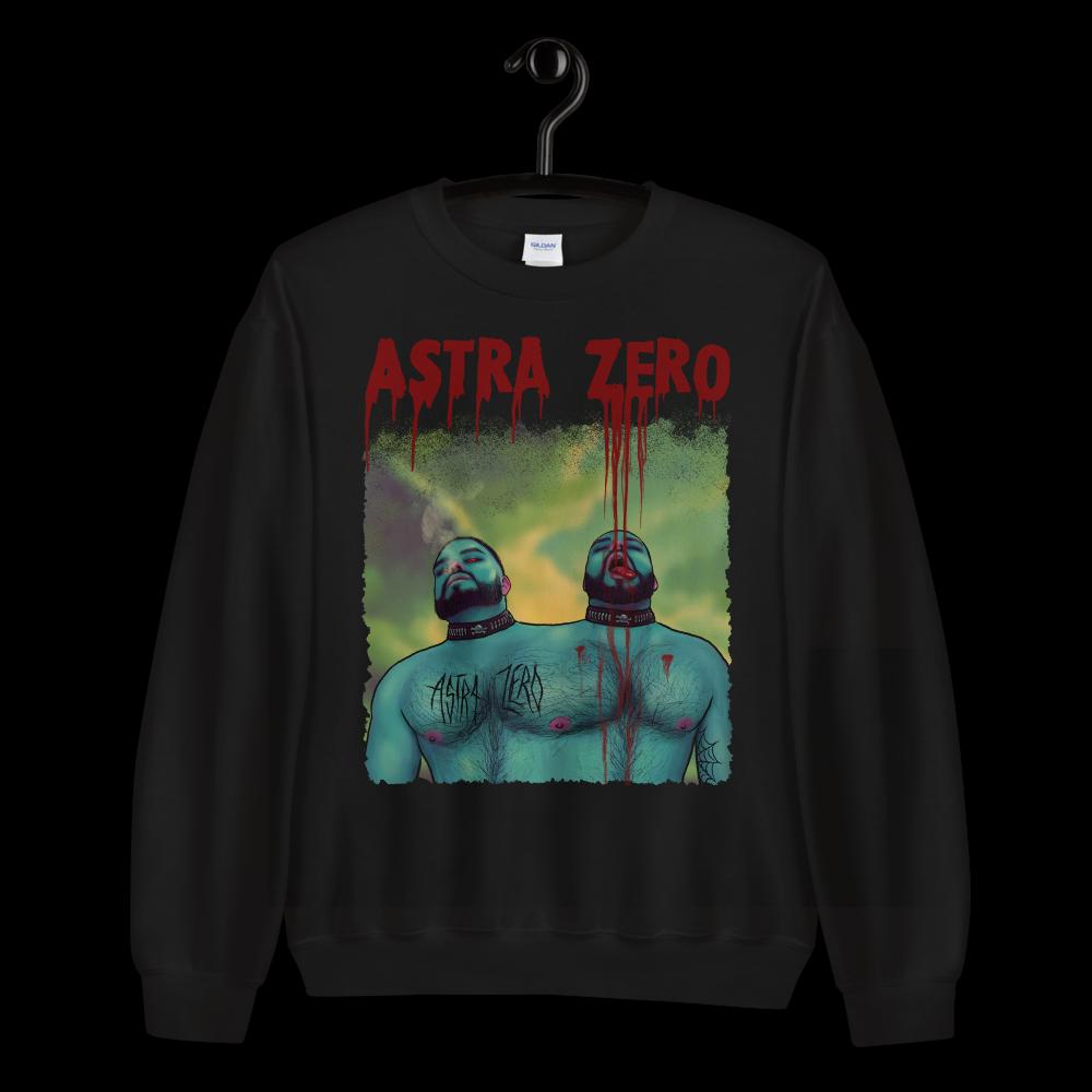 "Featured image for ""Astra Zero: Blood Twins - Unisex Sweatshirt"""