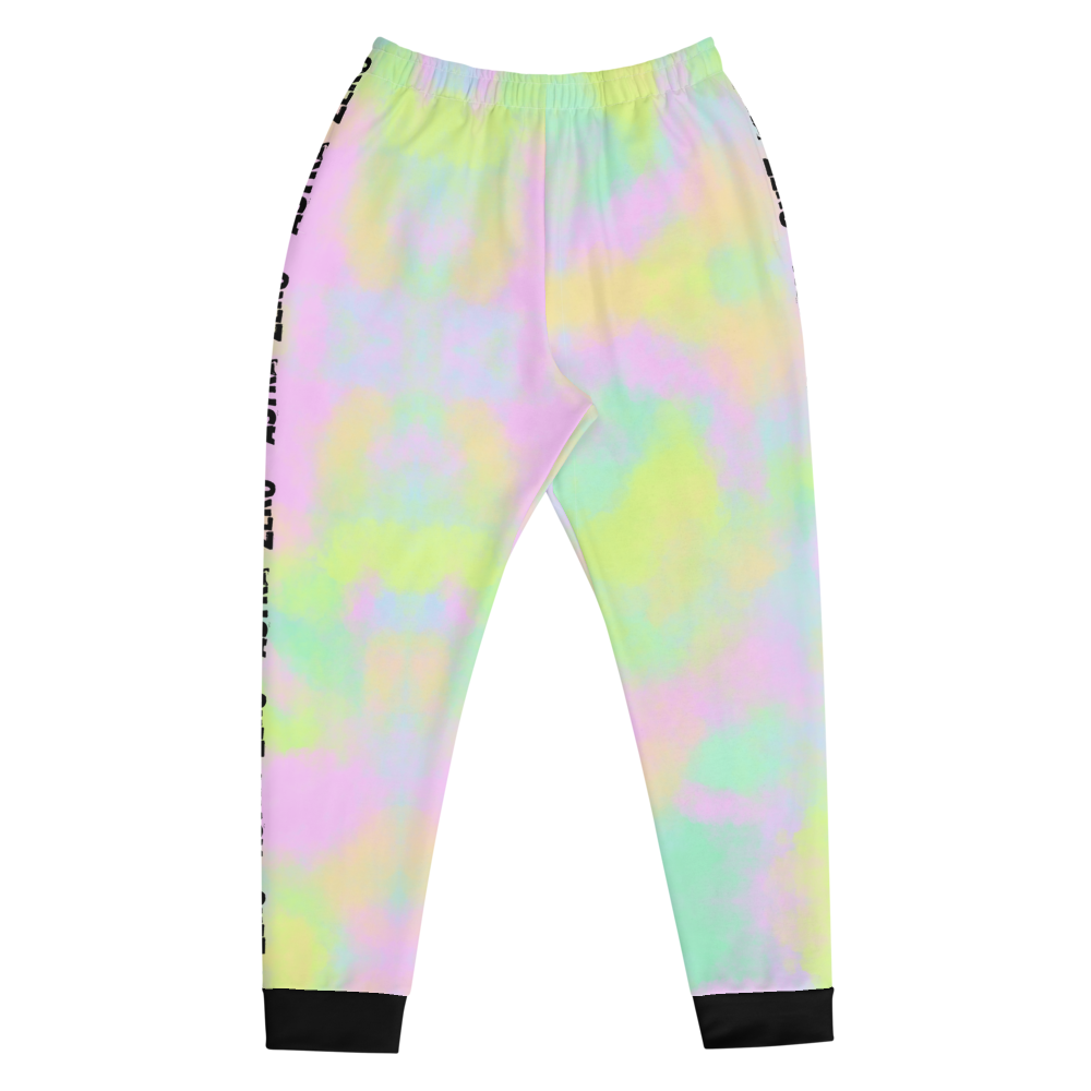 """Featured image for """"Astra Zero Pastel - Men's Joggers"""""""