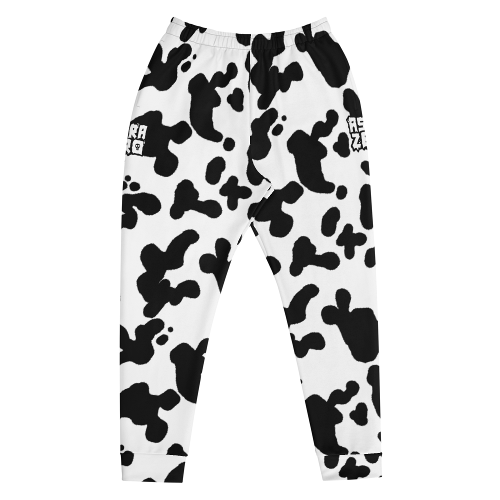 """Featured image for """"Astra Zero Cow - Men's Joggers"""""""