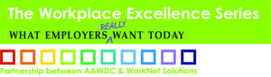 Banner LOGO -- Workplace Excellence