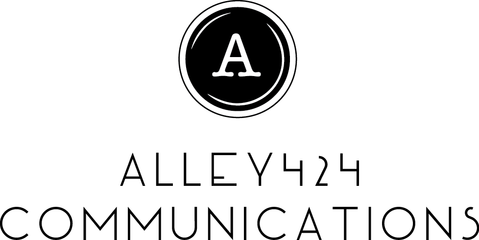 Alley424 Communications | Manya Chylinski
