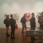 Metallängen Exhibition