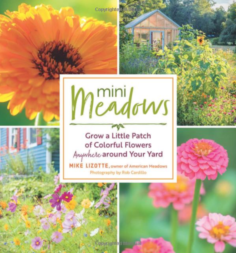 Buy this book and buy their seeds