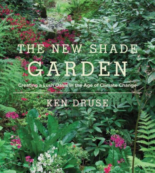 The New Shade Garden Cover
