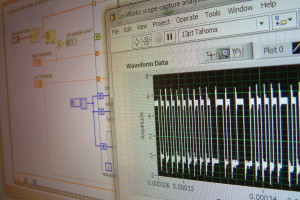 Test Engineering, LabVIEW Programming
