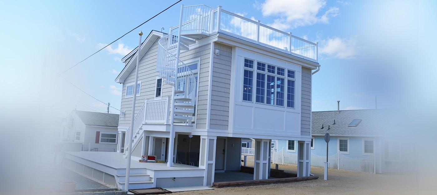 Jersey Shore Custom Home Builders