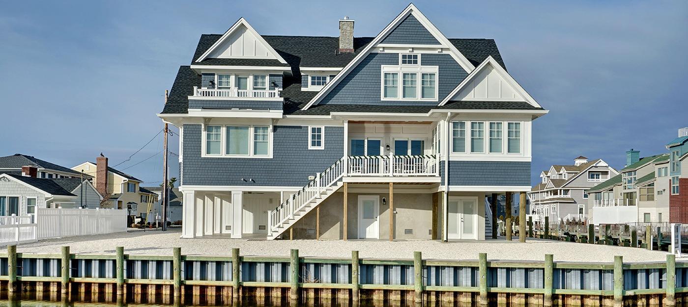 Ocean County Custom Home Builder