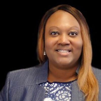 Former Honoree Angelia Scott-Dunbar