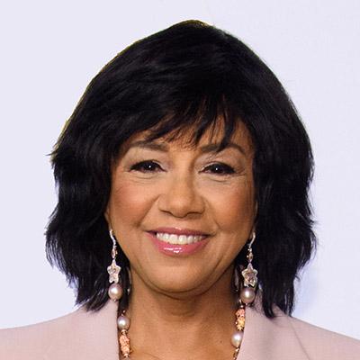 Former Honoree Cheryl Boone Isaacs