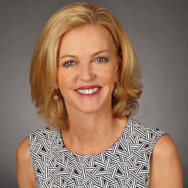 2018 Honoree Debra Caudy