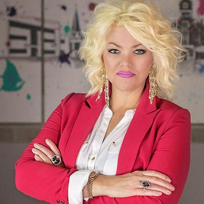 Former Honoree Stacy Snapp-Killian