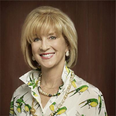 Former Honoree Debbie Dudley Branson