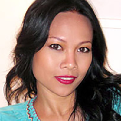 Former Honoree Khanh Nguyen