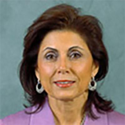 Former Honoree Margo Ramirez Keyes