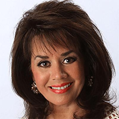 Former Honoree Sandra Yancey