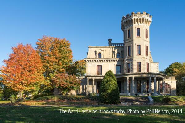 Ward Castle Image