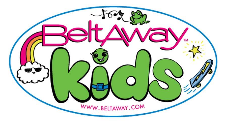Beltaway kids logo by Graphic Designer Priscilla Prentice