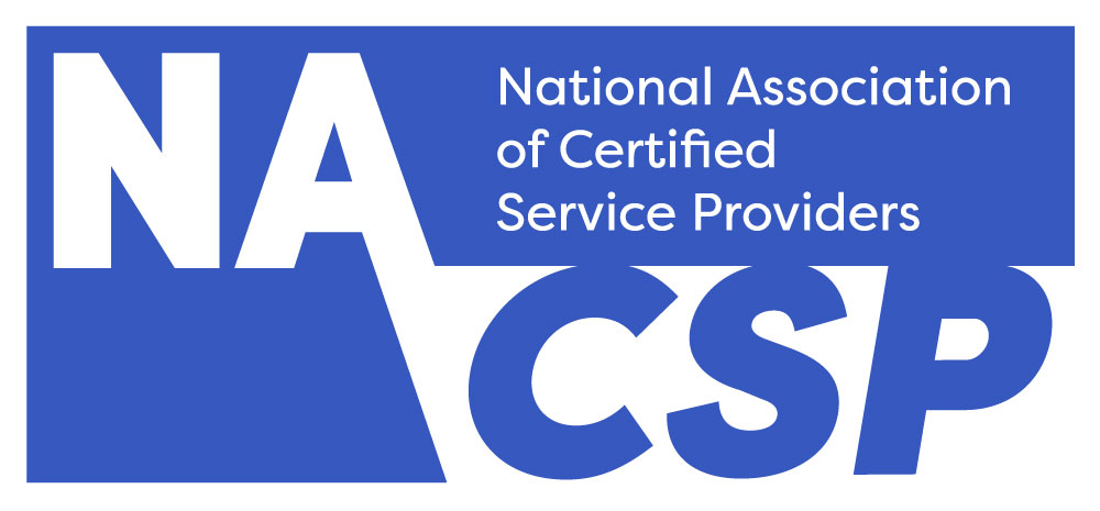 NACSP logo