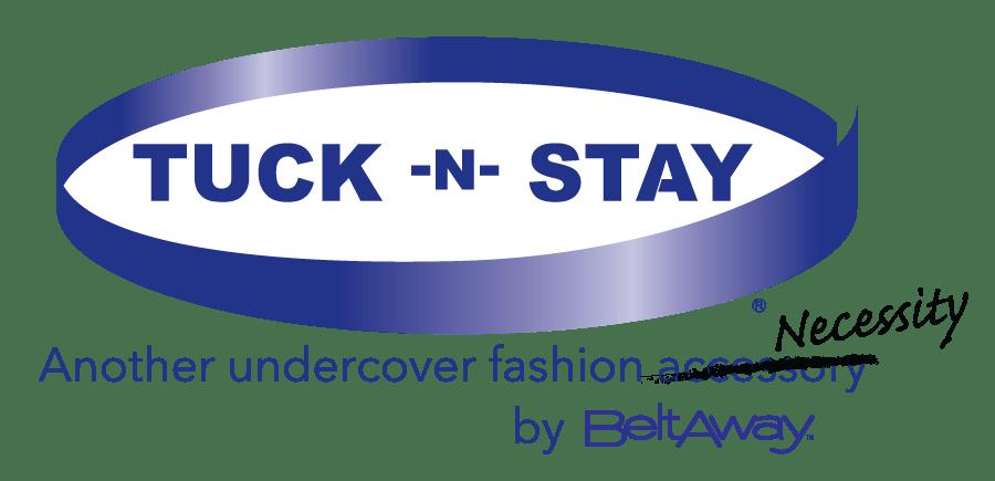 Tuck N Stay Logo