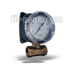 RCM Flo-Gage