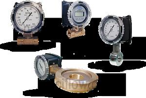 RCM Gas Flow Meters