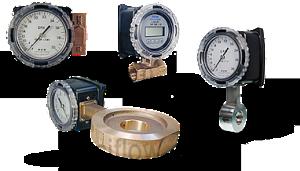 RCM Liquid Flow Meters