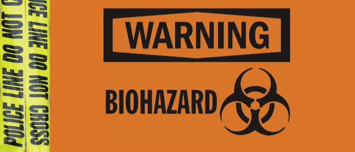Crime Scene Cleaners NW | Biohazard Remediation, blood removal