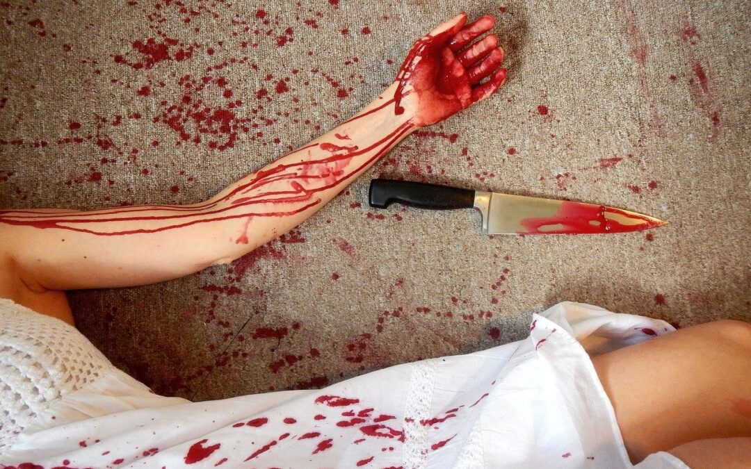 Benefits of Using a Crime Scene Cleaning Service