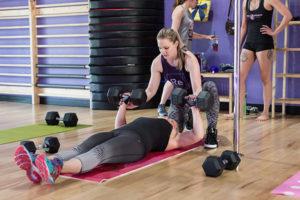 workout classes sweatfest