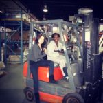 Partner with Machinery investment and experience