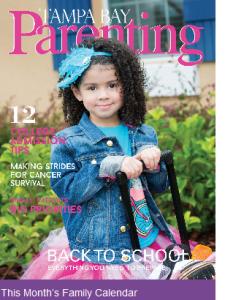 parenting mag