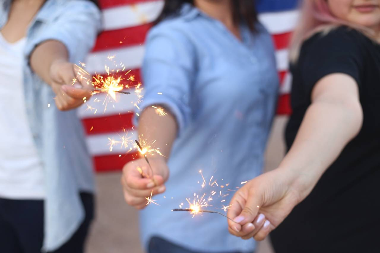 A safe and happy 4th of July for your whole family