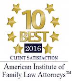 2016 10 best client satisfaction