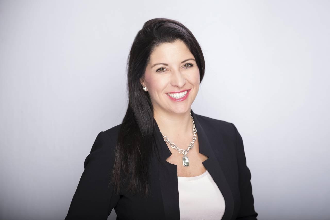 Christina Anton Garcia