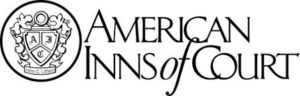 American Inns of Court Badge