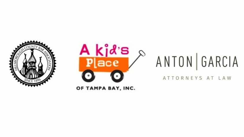 A Kids Place Event Logo