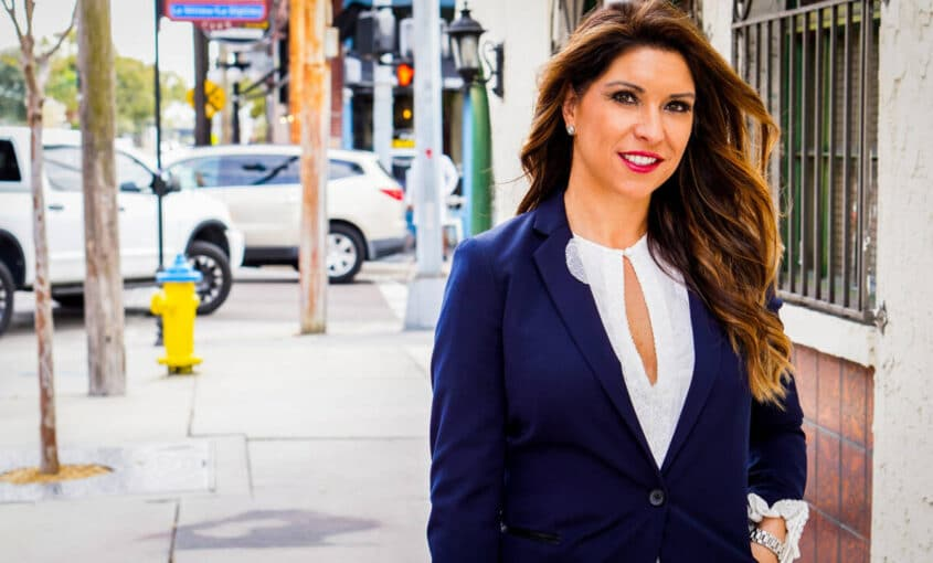 Christina Anton Garcia Named as Top Lawyer by Tampa Magazine