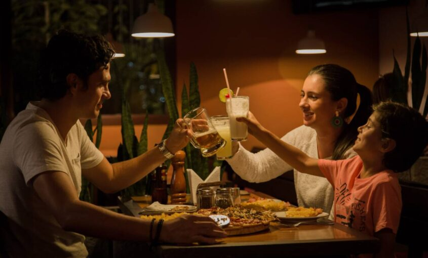 family dinner problems - family law attorneys tampa
