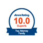 Top Attorney Award - family law attorneys tampa